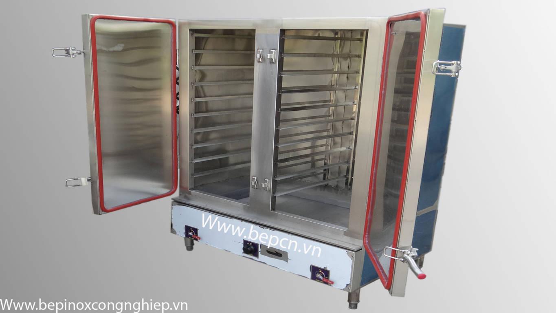 Tủ cơm 100kg Model SC - TC100