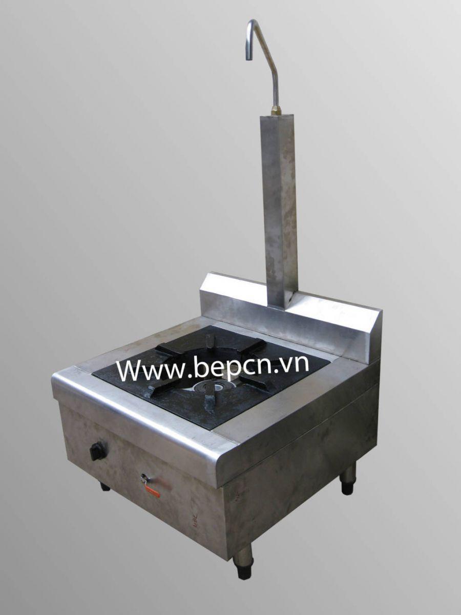 Bếp hầm đơn không thành Model SCBH1 - 5A700