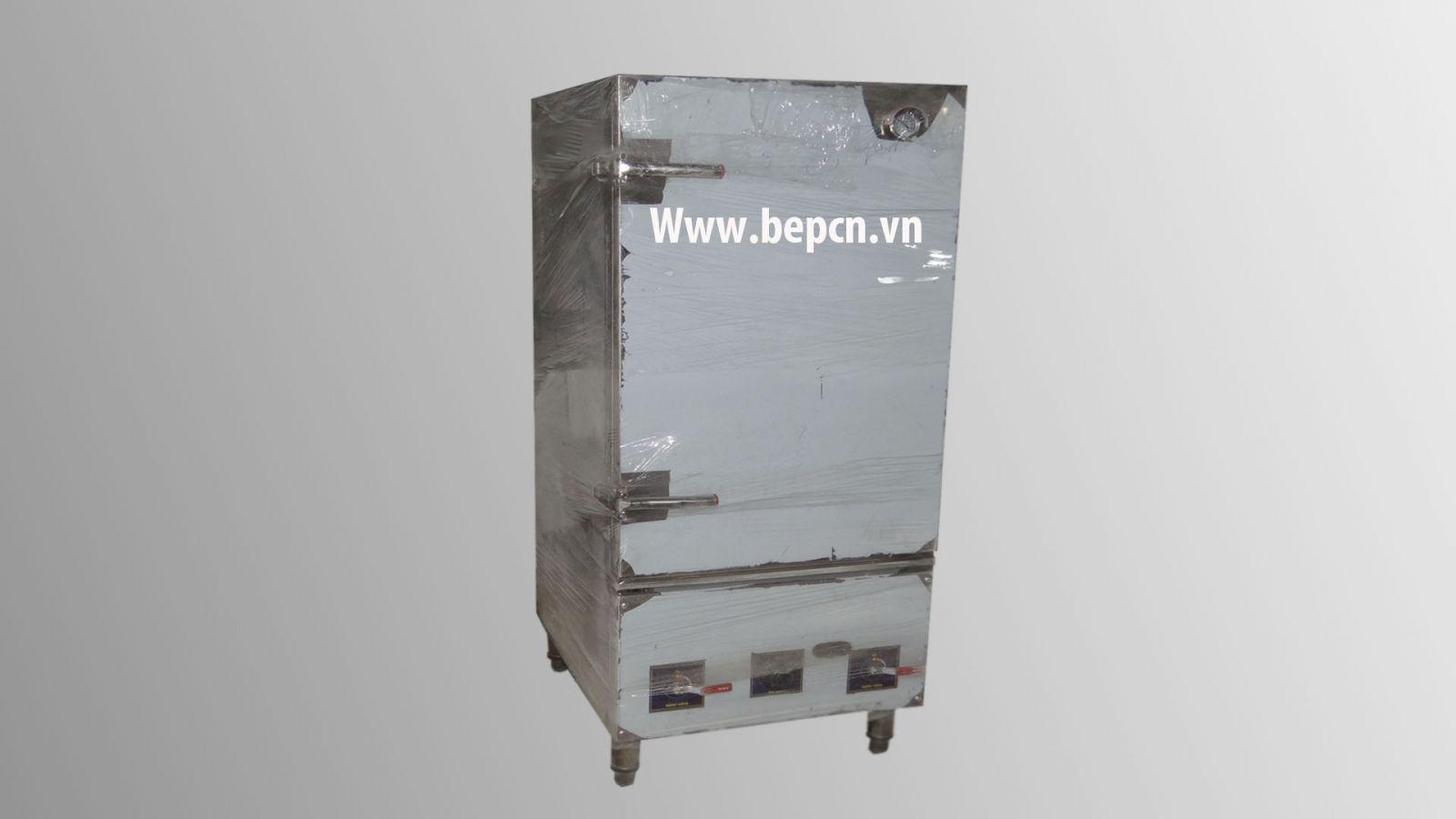 Tủ cơm công nghiệp 40kg Model SCTC - DG40