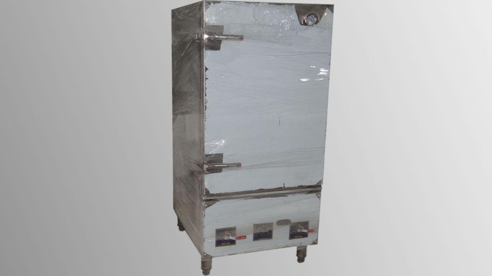 Tủ cơm công nghiệp 50kg Model SCTC - DG50