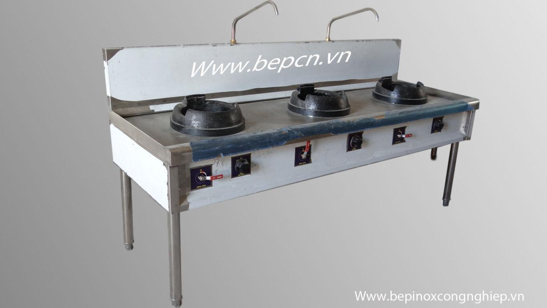 Bếp á 3 Model SCBA3 - 7B2100