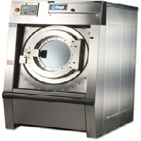 Máy giặt công nghiệp - Máy giặt vắt SP 185