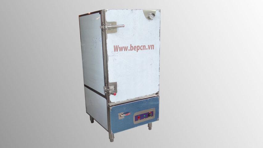 Tủ cơm công nghiệp dùng điện, công suất 30kg